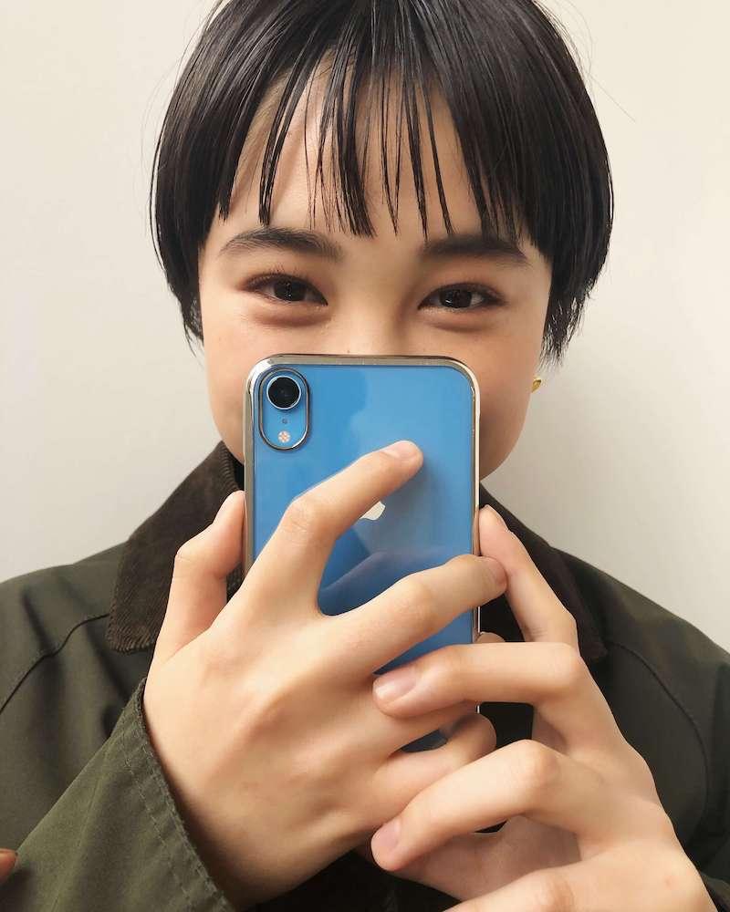マッシュショート|名古屋栄の美容室yant(ヤント)スタイリスト石原 拓也のヘアスタイル