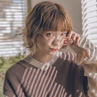ボブシープ|表参道の美容室CIECA. (シエカ)スタイリスト野元亮太のヘアスタイル