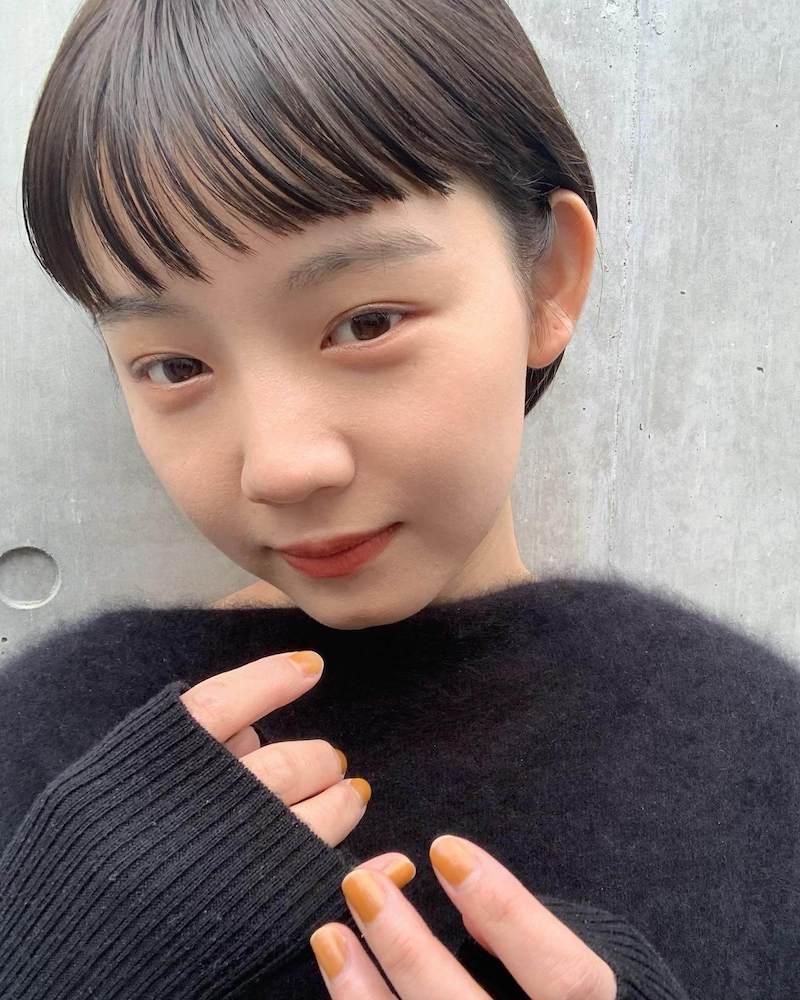 マッシュショート|表参道の美容室 JENO (ジェノ)スタイリスト堀江 昌樹の髪型