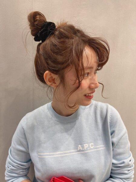 平野 里奈|美容室joemi by Un ami(ジョエミバイアンアミ)の美容師