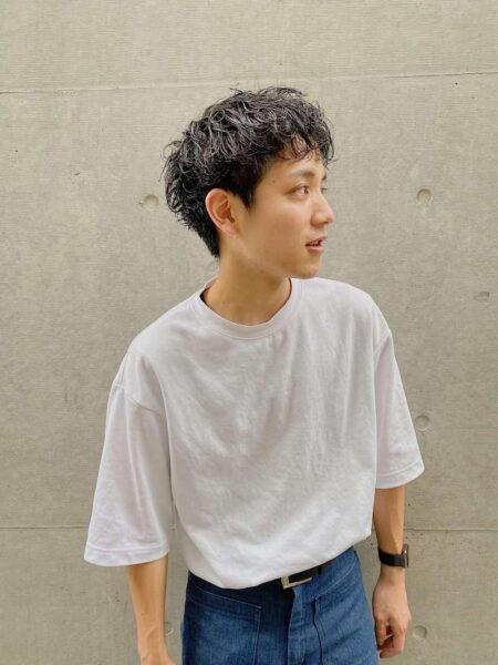 香川 猛流