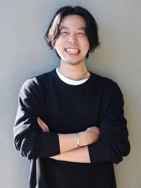 小林 明弘|cyan