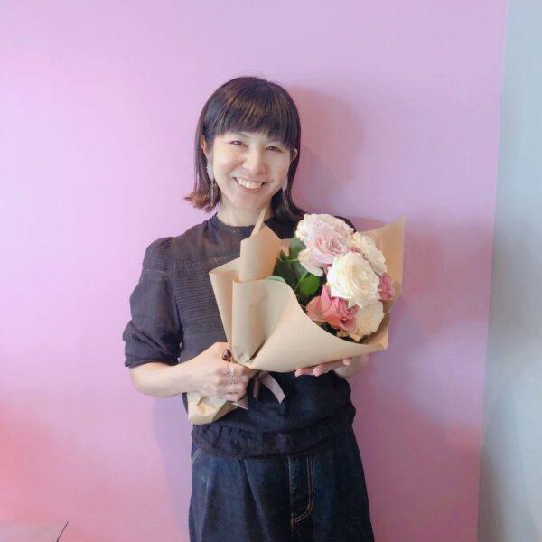 白澤 貴子 Jippii